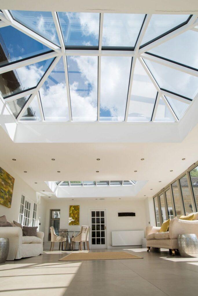 skylightsglassroof